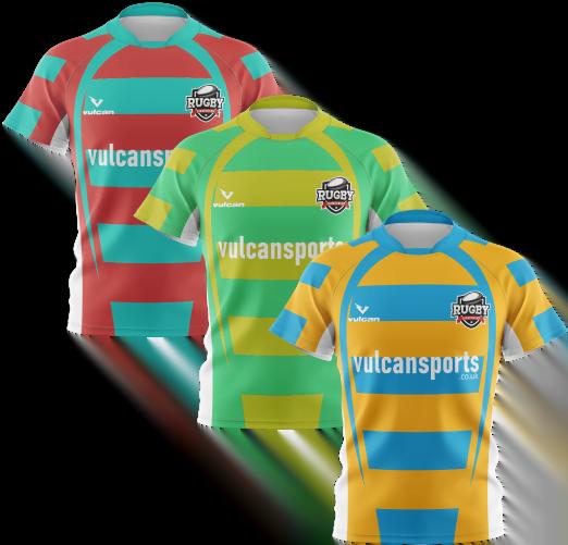 vulcan-sports-garment-colours-selection